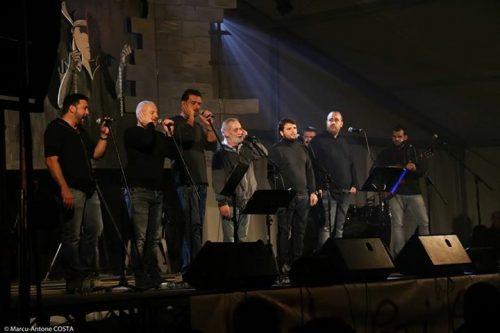 Gruppu L'Arcusgi