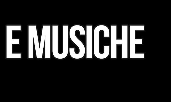 e-musiche