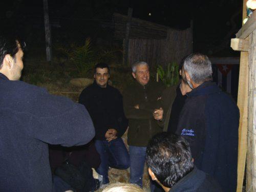 Soirée Peri 2005