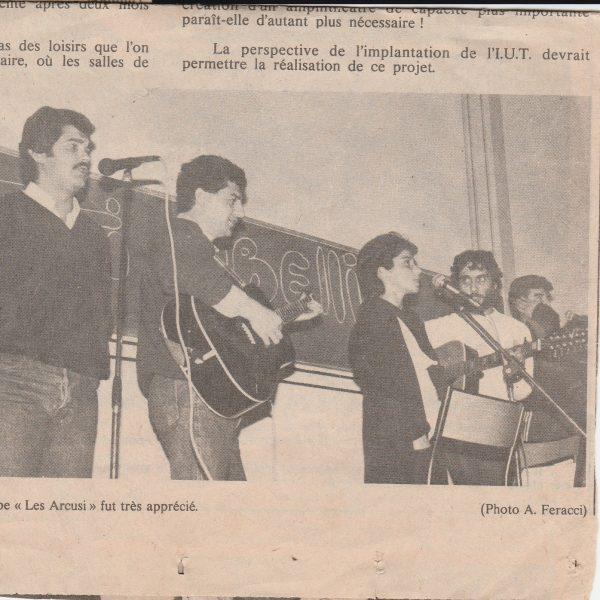 presse univ 1985